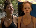 'Supervivientes 2021': Lola Mencía y Palito Dominguín, a lágrima viva, piden abandonar Playa Desteirro