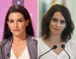 Vox condiciona su apoyo a Isabel Díaz Ayuso: debe cerrar Telemadrid y derogar las leyes LGTBI