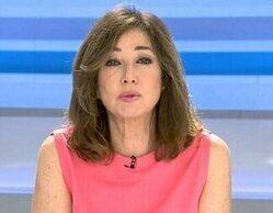 """Ana Rosa, criticada por su comentario sobre Wafaa Sebbah: """"Tener muchas relaciones es problemático siempre"""""""