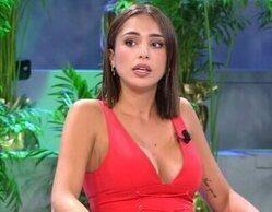 Sandra Pica siembra la duda sobre si el hermano de Lara Sajen fue quien filtró información de 'Supervivientes'