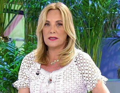 Belén Rodríguez se defiende de Rocío Flores: