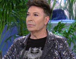 Maestro Joao aclara el origen de su enfrentamiento con Rocío Flores: Un interés amoroso en común