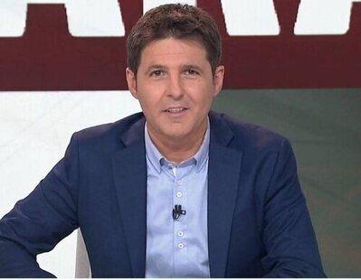 La pulla de Jesús Cintora a TVE por la cancelación de 'Las cosas claras'