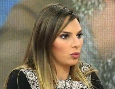 La tajante respuesta de Irene Rosales ante las acusaciones de manipular a Kiko Rivera