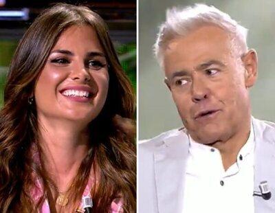 Jordi González se disculpa con Alexia Rivas por no creer su malestar en 'Supervivientes'