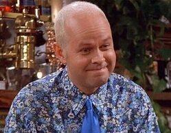 James Michael Tyler, el actor que interpretaba a Gunther en 'Friends', padece un cáncer en estado avanzado