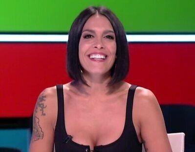 Lorena Castell presentará 'Zapeando' durante las vacaciones de verano de Dani Mateo