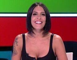Lorena Castell presentará 'Zapeando' durante las vacaciones de Dani Mateo ante la ausencia de Anna Simón