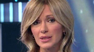 Lorena García será de nuevo la sustituta de Susanna Griso en 'Espejo público' durante el verano