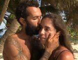 """El emotivo reencuentro de Anabel Pantoja con Omar Sánchez en 'Supervivientes': """"Es mi familia y lo necesitaba"""""""