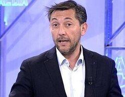 """Las redes vitorean a Javier Ruiz por """"desmontar"""" los argumentos del PP contra los indultos ante Ana Rosa"""