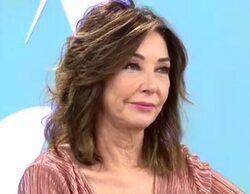 """Ana Rosa Quintana hace balance de la temporada: """"Tras 40 años de profesión, me merezco decir lo que pienso"""""""