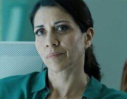 """Alicia Borrachero: """"'Los relojes del diablo' es una serie trepidante, con mucho thriller y muy humana"""""""