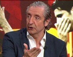 'El Chiringuito de Jugones' (5,1%) triunfa en el late night y arrebata el trono a 'Elif' (3,5%)