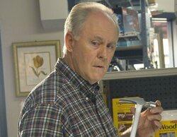 John Lithgow volverá a 'Dexter' en la novena temporada