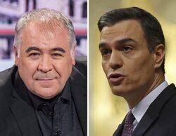 'Al rojo vivo' entrevista a Pedro Sánchez en plena polémica por los indultos y el elevado coste de la luz