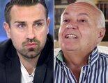 "Rafa Mora carga contra José Luis Moreno y asegura que le acosó sexualmente: ""Me miraba con deseo"""