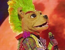 'Mask Singer 2': José Manuel Calderón, concursante bajo la máscara de Perro, octavo eliminado de la edición
