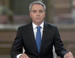 'Antena 3 noticias' (18,7%) revalida liderazgo por 18º mes, pese al ascenso de 'Informativos Telecinco' (15%)