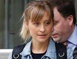 Allison Mack ('Smallville'), sentenciada a tres años de prisión por formar parte de una secta sexual