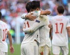 La Eurocopa, 'El hormiguero', 'Antena 3 noticias 2' y 'Rocío, contar la verdad...', lo más visto de junio