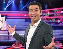 10 curiosidades que quizás no conocías sobre 'Ahora caigo', el mítico concurso de Antena 3
