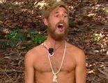 Tom Brusse deja en shock a los espectadores de 'Supervivientes' al mostrar accidentalmente los testículos