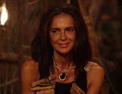 Olga Moreno niega que las palabras de Antonio David en 'Supervivientes' sean por Rocío Carrasco