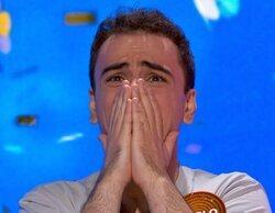 Pablo Díaz arrasa en 'Pasapalabra' (30,7%) y 'El hormiguero' (23,8%) ante un fuerte 'Supervivientes' (24,2%)