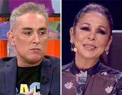 """Kiko Hernández estalla contra Isabel Pantoja por saltarse un control en el juzgado: """"¡Es un escándalo!"""""""
