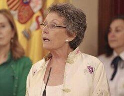 El Tribunal Constitucional declara nulo el nombramiento de Rosa María Mateo como administradora única de RTVE