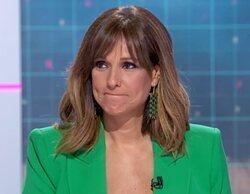 Televisión Española cesa a Mónica López al frente de 'La hora de La 1' a las puertas de sus vacaciones