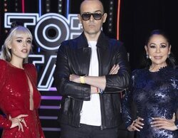 Mediaset despide con discreción 'Top Star' tras sus constantes movimientos en día y horario