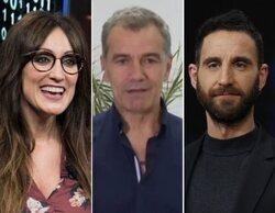 """Zascas a Toni Cantó por decir que no puede actuar en español en Cataluña: """"Es que eres más malo que la droga"""""""