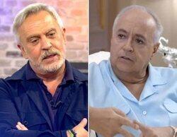 """Enrique del Pozo narra su desagradable episodio con José Luis Moreno: """"Me dijo que me metiera en su cama"""""""