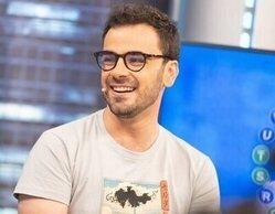 Pablo Díaz sorprende sometiéndose a un cambio de look radical tras ganar el bote millonario de 'Pasapalabra'
