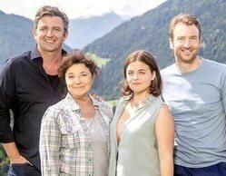 'Doctor en los Alpes' y 'Hercai' mantienen su liderazgo en Nova durante el sábado