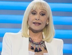 """El mundo de la televisión y la música se despide de Raffaella Carrà: """"Fuiste, eres y siempre serás la reina"""""""