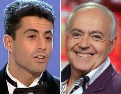 El caso de Tino Dávila, el presentador que salió durante 6 años con José Luis Moreno y se quitó la vida en 2003