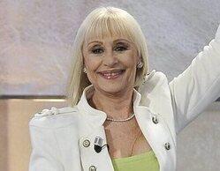 La RAI quería proponer a Raffaella Carrà como presentadora de Eurovisión 2022 en Italia
