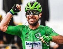 La llegada a meta en el Tour de Francia (4,9%) pedalea a golpe de liderazgo y vence a 'Elif' (3,3%)