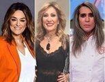 Toñi Moreno, Rosa Benito, Mario Vaquerizo y Melody entre los últimos famosos confirmados de 'Los miedos de...'