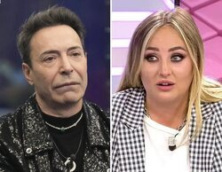 """Maestro Joao censura sin titubeos las actitudes de Rocío Flores: """"Sacó lo que lleva dentro"""""""