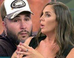 """Anabel Pantoja responde al ataque de Kiko Rivera y zanja su relación con él: """"No se va a recuperar nada"""""""