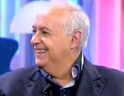 José Luis Moreno recurre la fianza de 3 millones de euros para no entrar en la cárcel