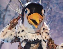 'Mask Singer 2': Pepe Reina, primer invitado de la edición oculto bajo la máscara de Pingüino