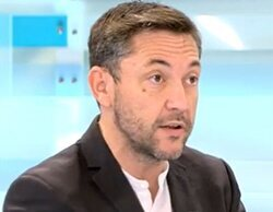 'El programa de Ana Rosa' prescinde por sorpresa del periodista Javier Ruiz