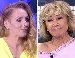 """Rocío Carrasco descubre en directo lo que de verdad pensaba Mila Ximénez de Antonio David: """"Es un torturador"""""""