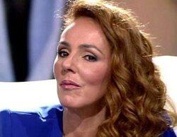 Rocío Carrasco tira de ironía para responder Rosa Benito y Gema López con un contundente mensaje