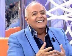"""José Luis Moreno aseguraba que fue el descubridor de ABBA y que """"Chiquitita"""" tenía su título en español por él"""